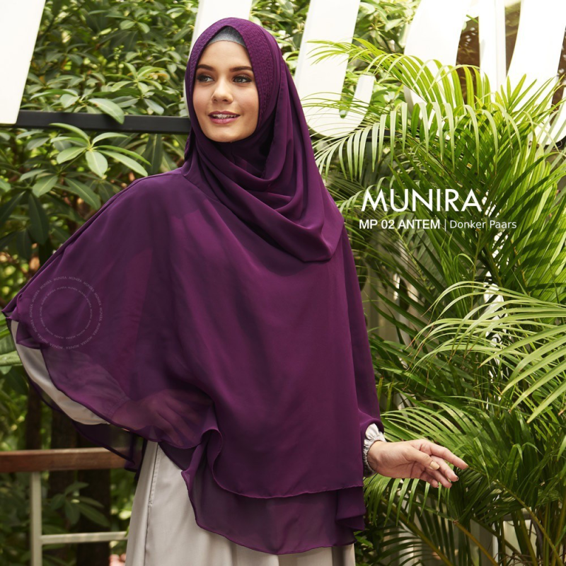 Khimar Dames | MP02