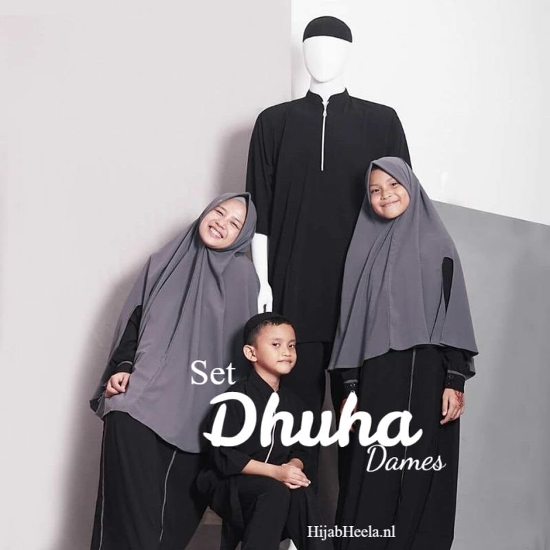Set Dames | Dhuha