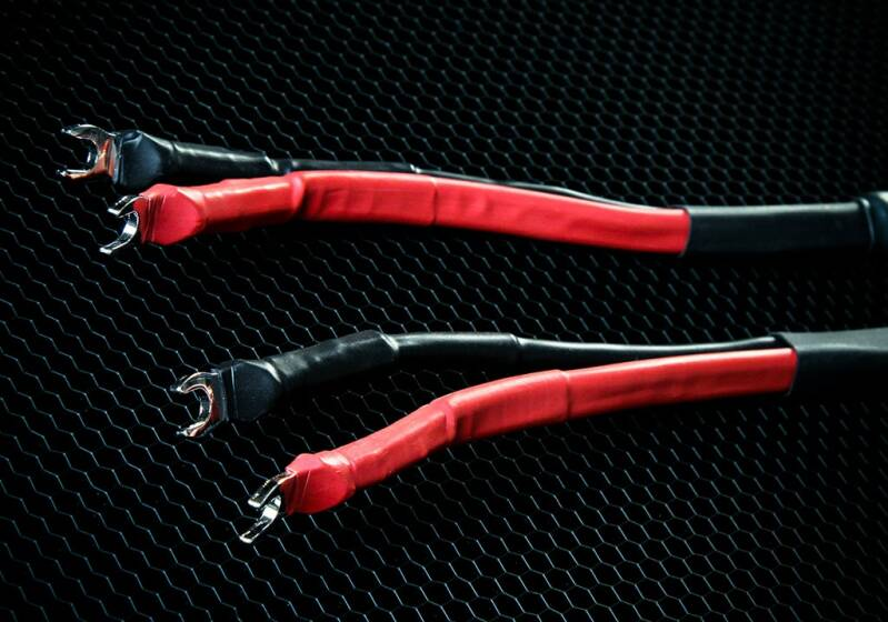 Merrill Audio ANAP Speaker Cable