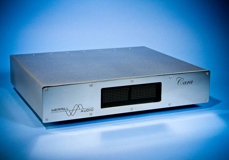 Merril Audio Cara pre-amplifier