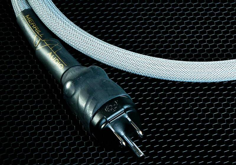 Merrill Audio ANAP Power Cable