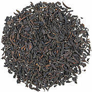 Tarry Lapsang Souchong, gerookte thee, China