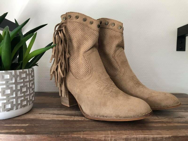 NEW - Western boots