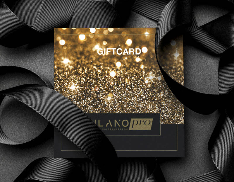 Milano Pro Giftcard twv € 75,-