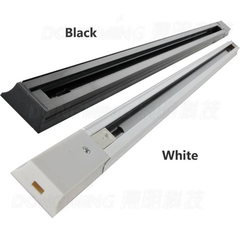 LED rails systeem 1 meter