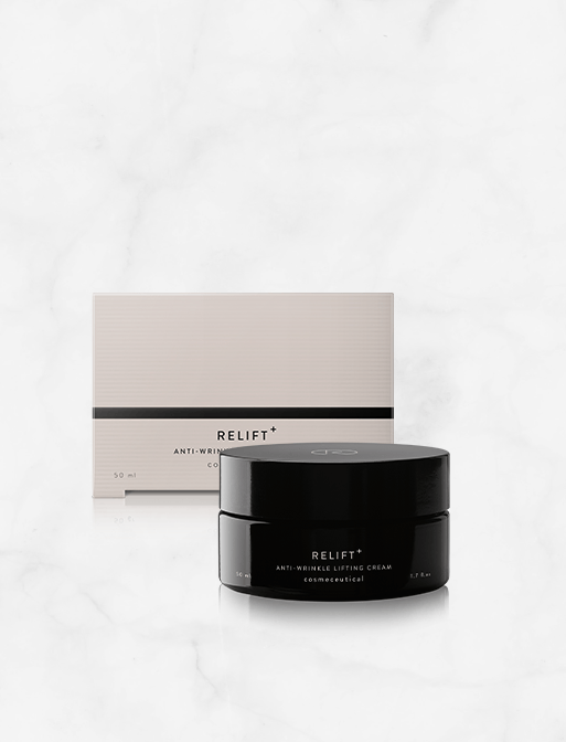 RELIFT+ | ANTI-WRINKLE LIFTING CREAM