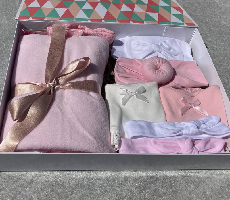 Luxe girly box