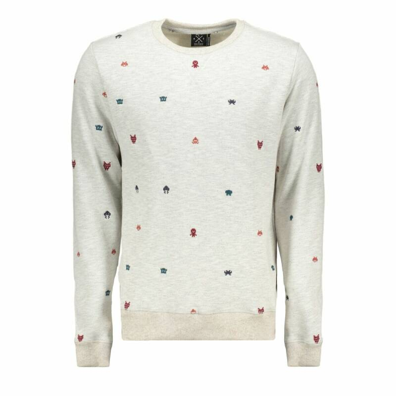 KULTIVATE | SWEATER 2001031004