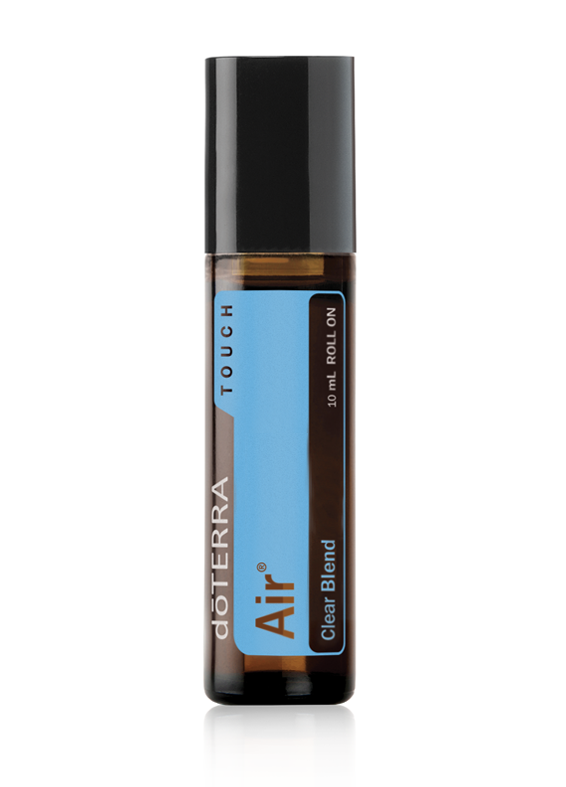 dōTERRA Air® (Breathe) Touch