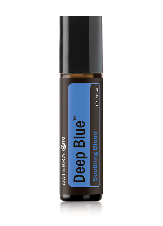 dōTERRA Deep Blue® Roll-On