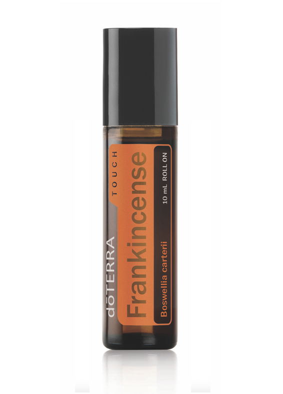 Frankincense (Wierook) Touch