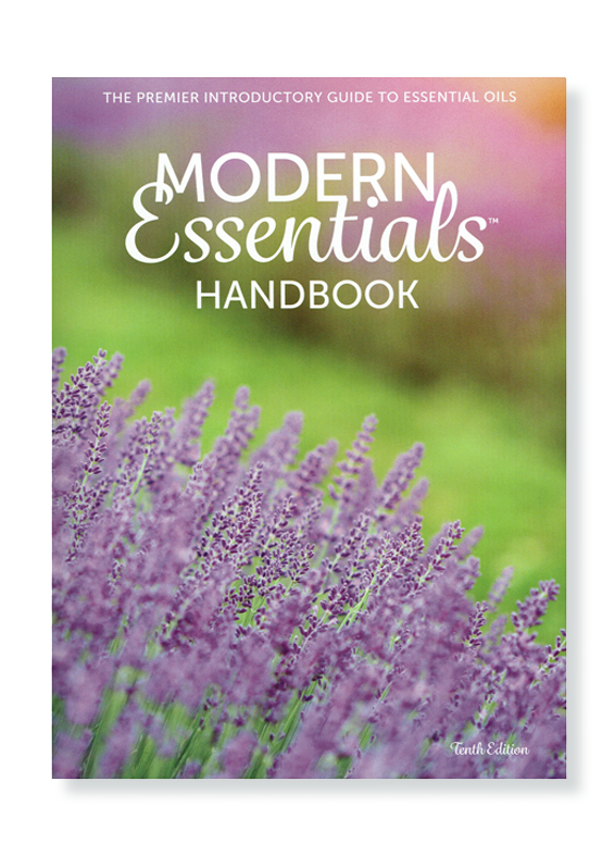 Modern Essentials Handbook | 10th Edition (Engels)