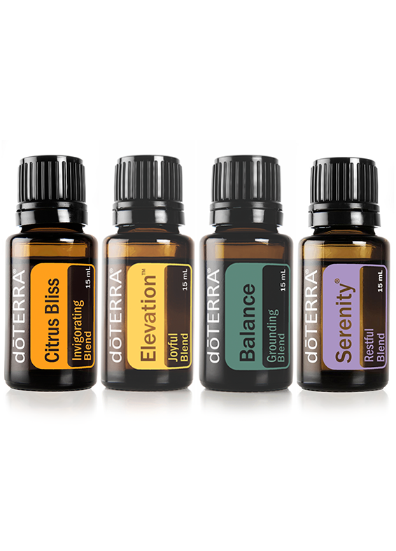 dōTERRA Mood Management Set