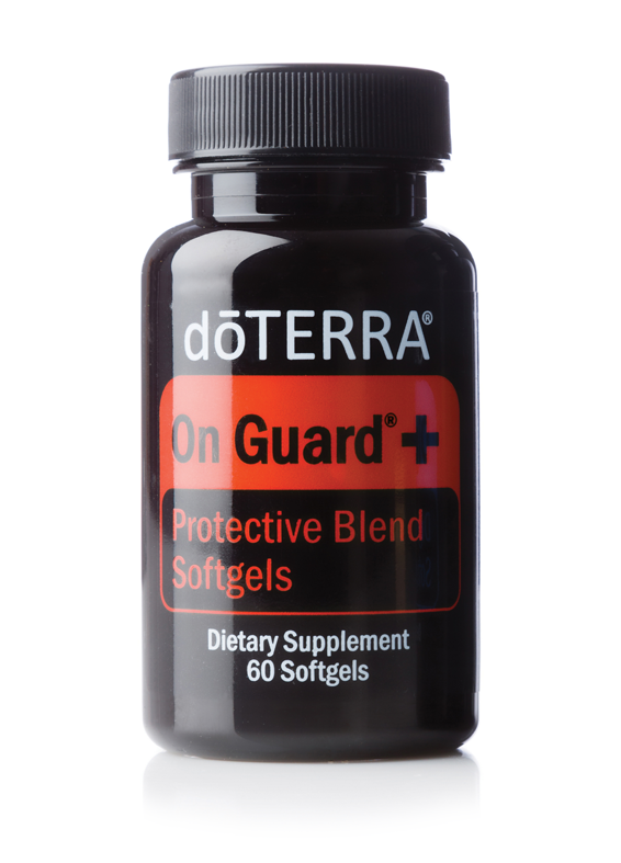 dōTERRA On Guard® Softgels
