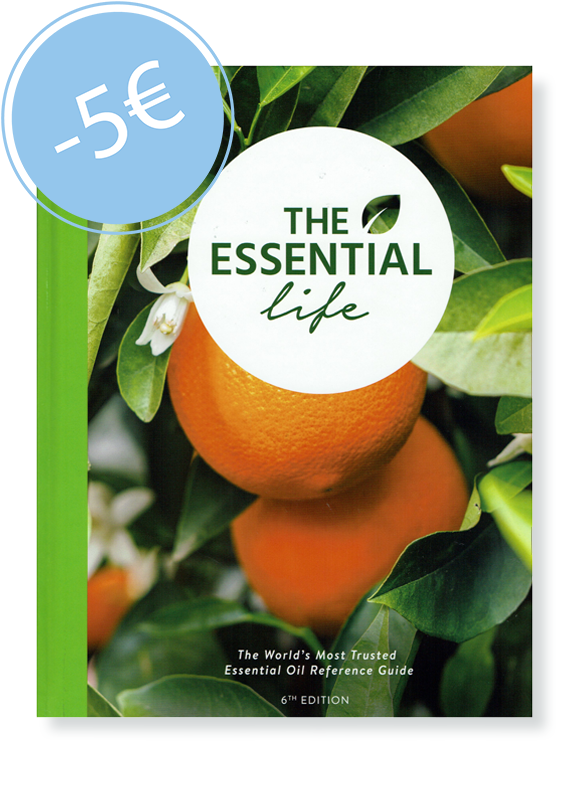 The Essential Life   6th Edition (Engels)