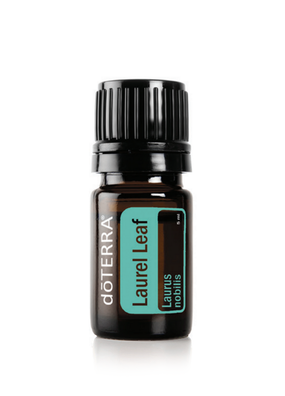 dōTERRA Laurel Leaf (Laurierblad) LIMITED EDITION