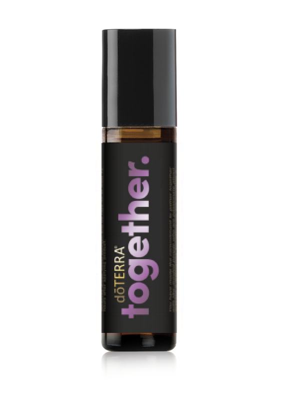 dōTERRA Together Touch