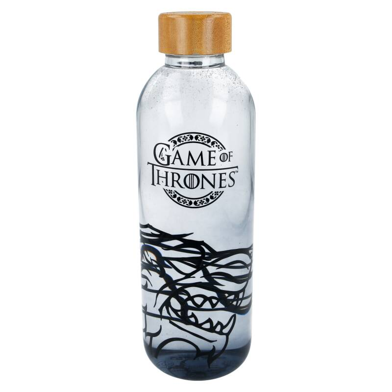 Game of Thrones | Glasflasche | 1030 ml