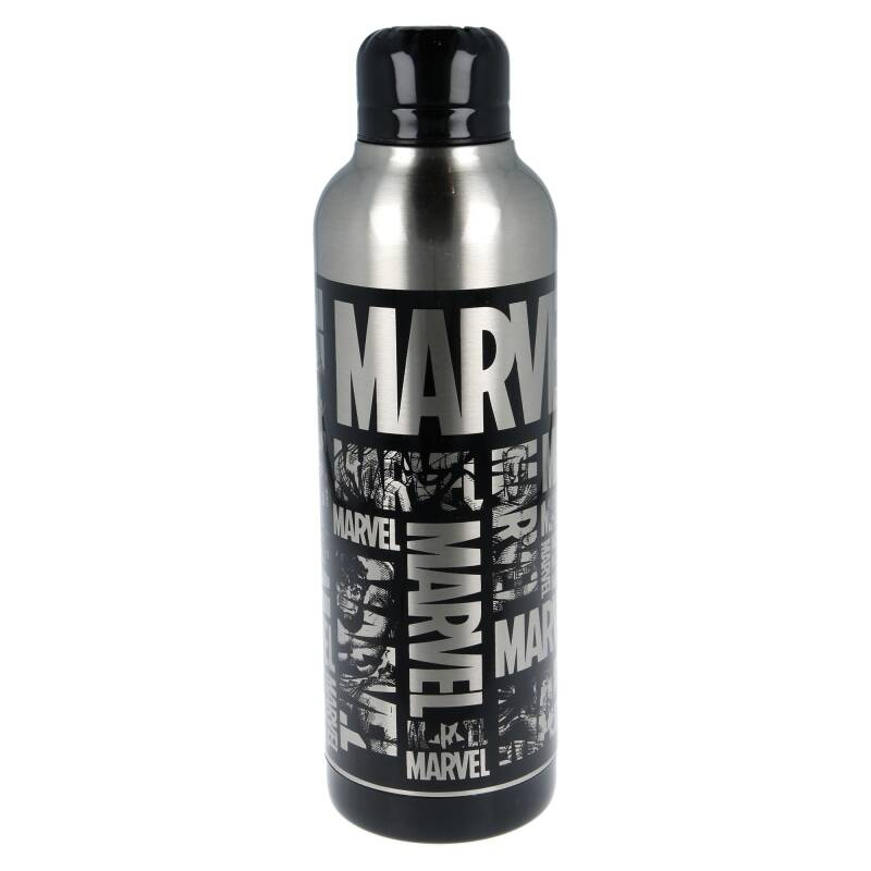 Marvel   Thermosflasche