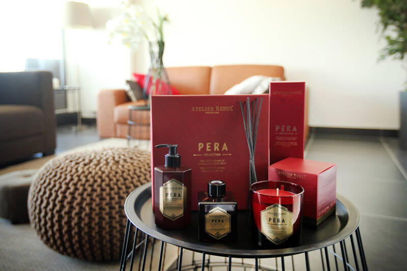 Pera - Enriching Hand & Body Lotion 250ml