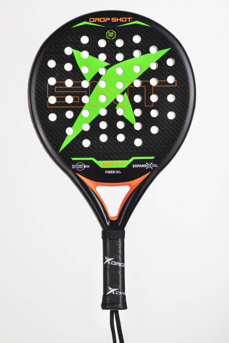 Drop Shot Kibo 2.0 Padelracket