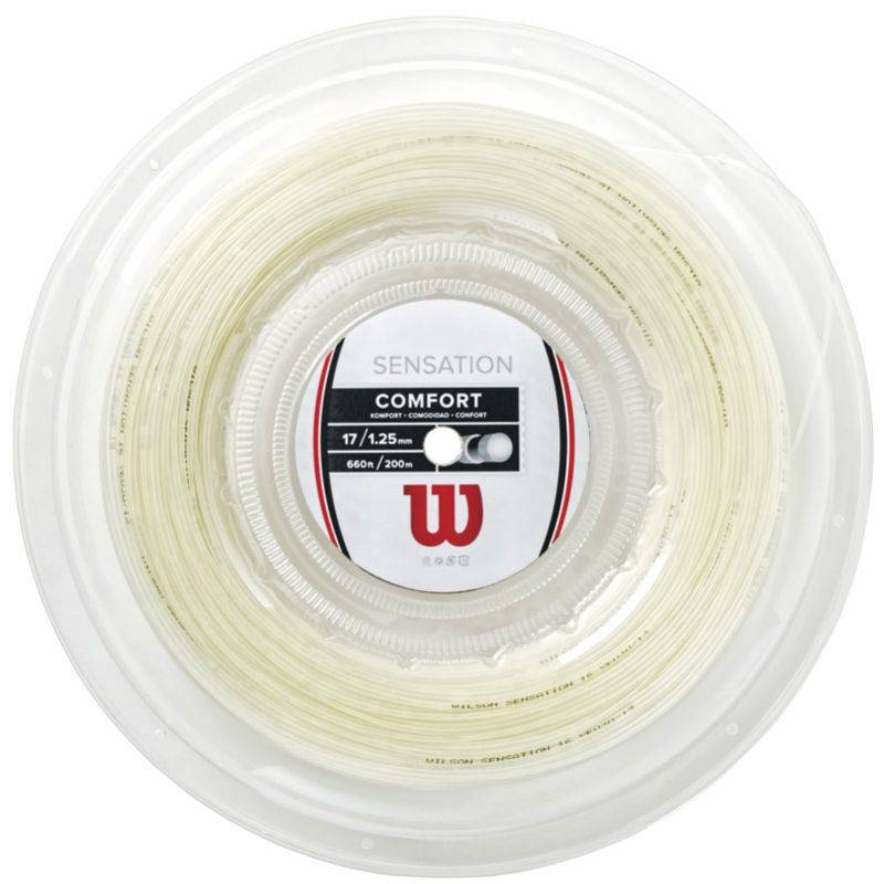 Wilson Sensation 1.35 Set Tennissnaar