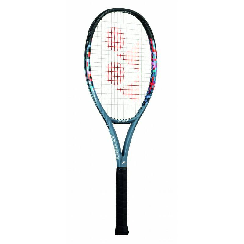 Yonex Vcore 98 LIMITED EDITION 305 Gram Tennisracket