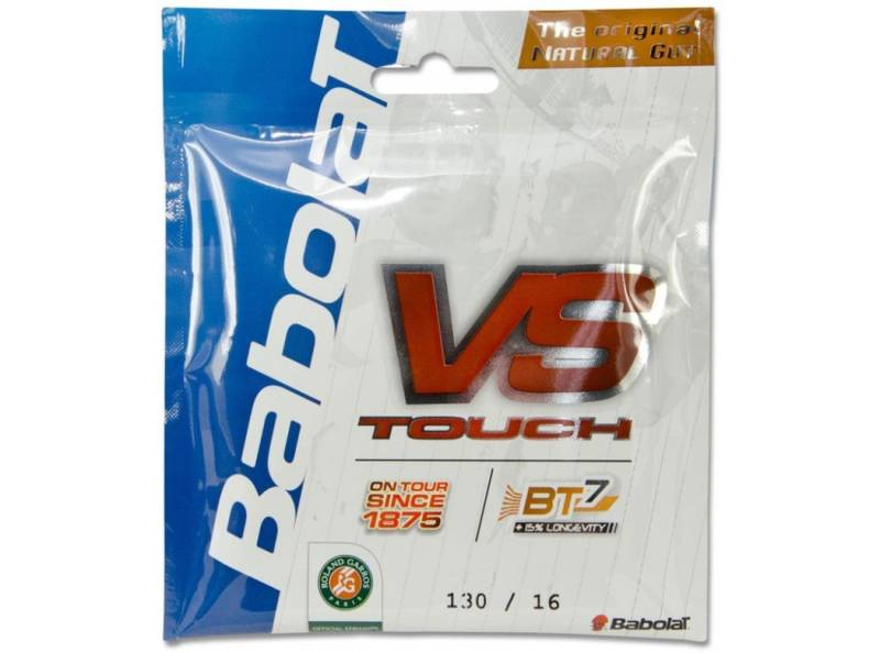 Babolat VS Touch 1.30 Set Tennissnaar
