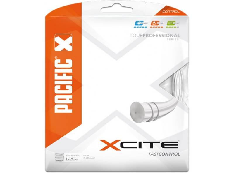 Pacific X Cite 1.33 Set Tennissnaar