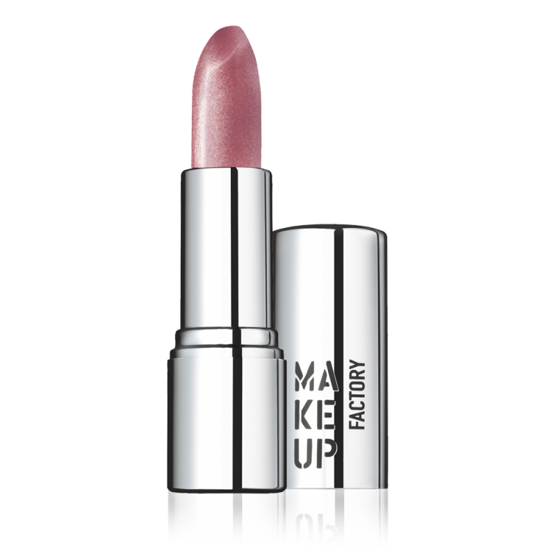 Shimmer Lipstick - 16 - Pink pearl