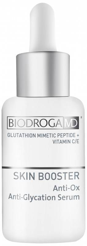 BIODROGA MD ANTI-OX GLYCATION SERUM