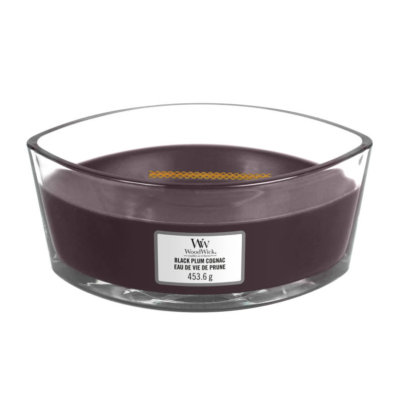 WW Ellips Black Plum Cognac