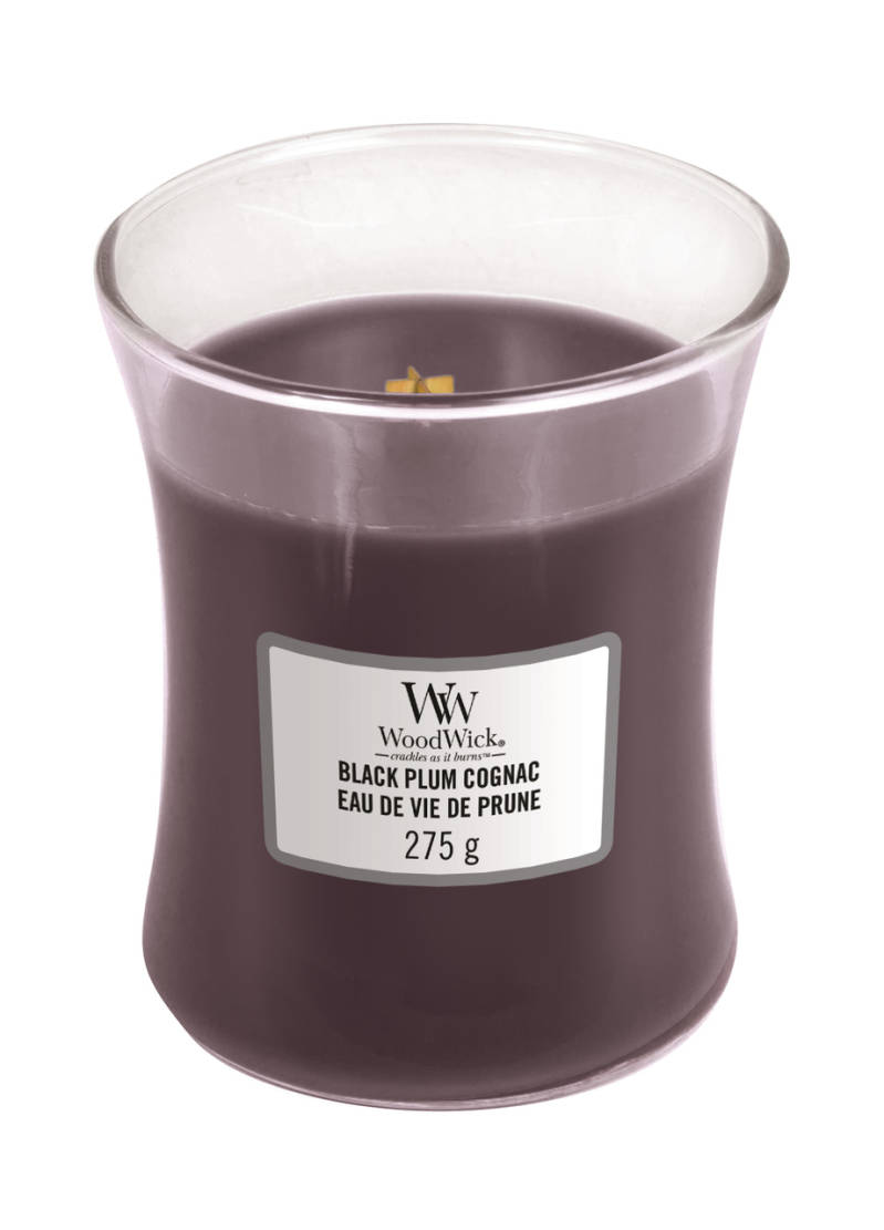 WW Medium Black Plum Cognac