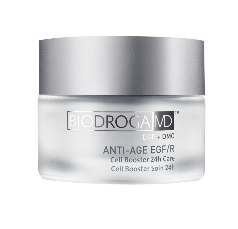 MD Cell booster EGF/R 24h care