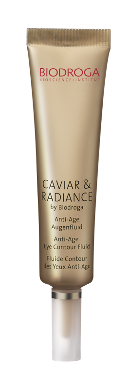 Biodroga Golden Caviar anti-age Eye Fluid