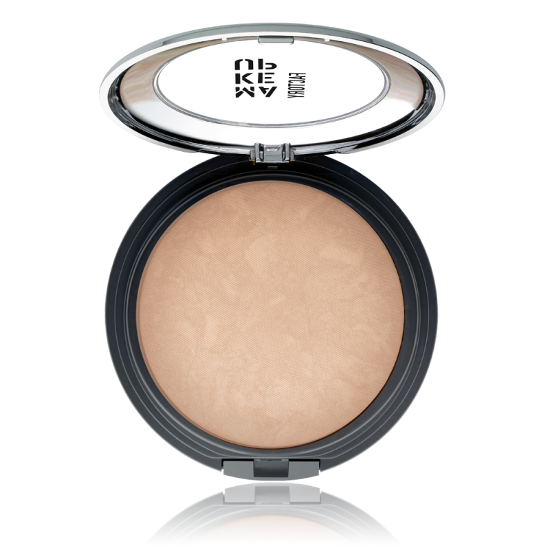 MUF Touch of tan Bronzer /05