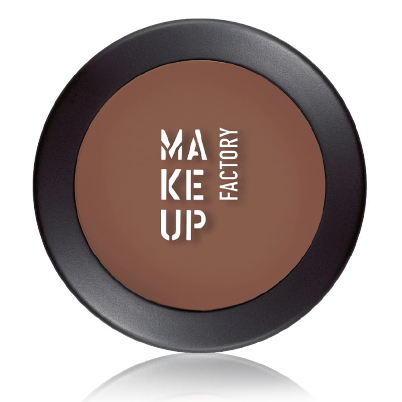 Mat eye shadow - 19/Bold brown