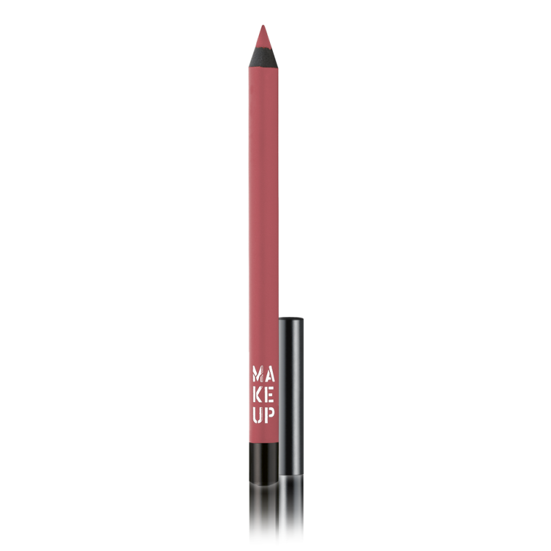 Soft lip liner waterproof - Soft rose