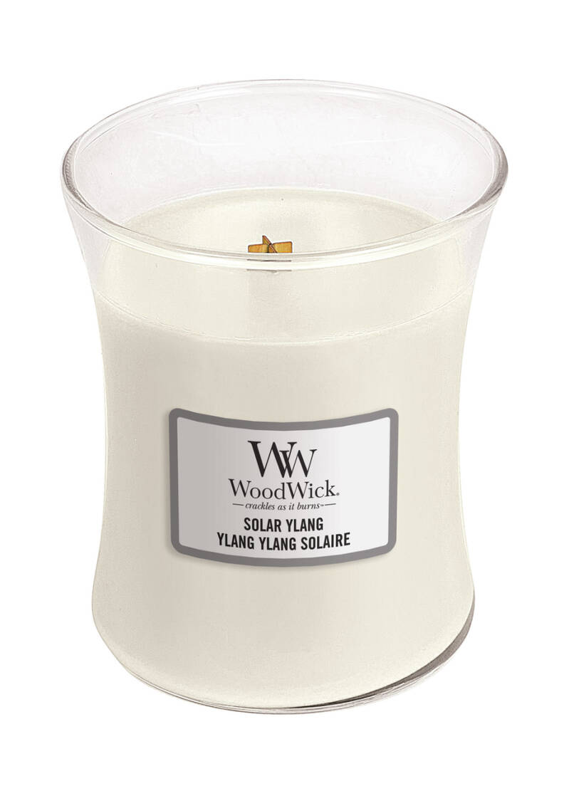 WW Solar ylang medium