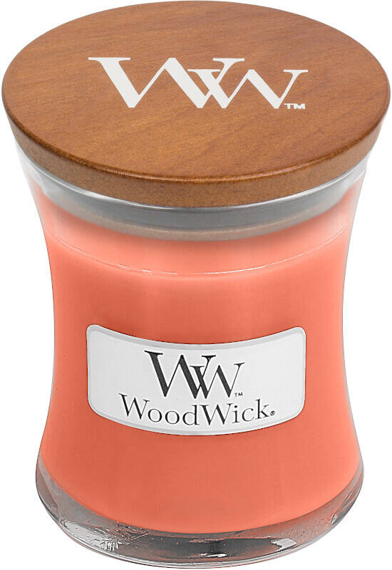 SUMMER 2020 Woodwick medium - Tamarind & Stonefruit