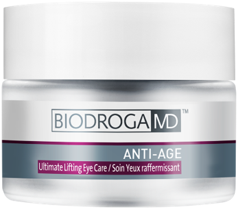 MD Ultimate lifting eye care