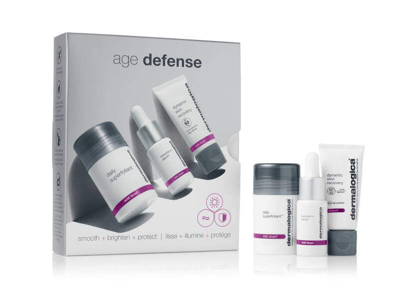 Skin kit: AGE Defense Kit