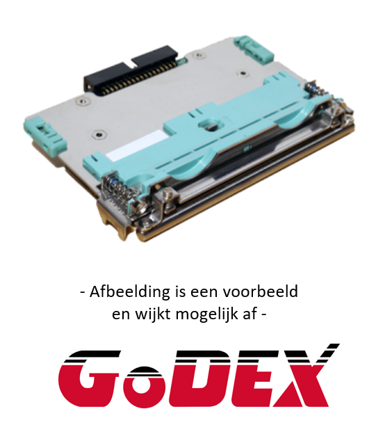 Printkop Godex RT700i (GP-219-114240-002 )