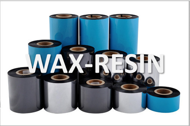 WAX-RESIN 75mmx450m Kern 25 CSO/CSI (QR-116)