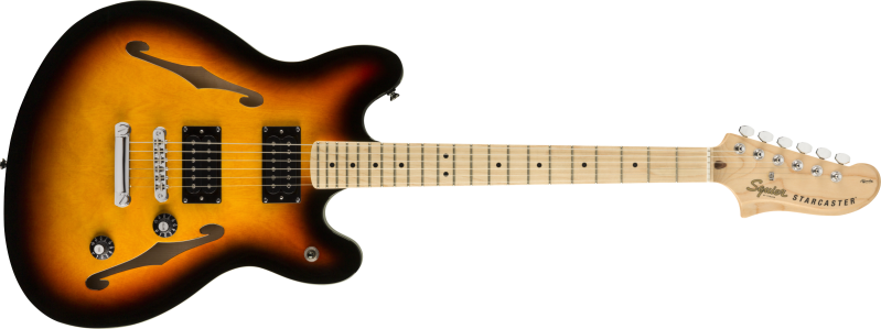 AFFINITY SERIES™ STARCASTER®