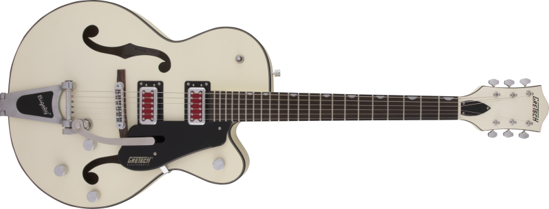G5410T ELECTROMATIC® RAT ROD HOLLOW BODY SINGLE-CUT WITH BIGSBY®