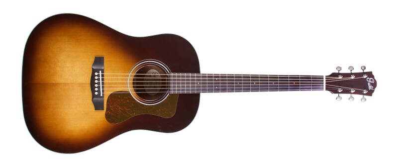Guild westerly ds-240
