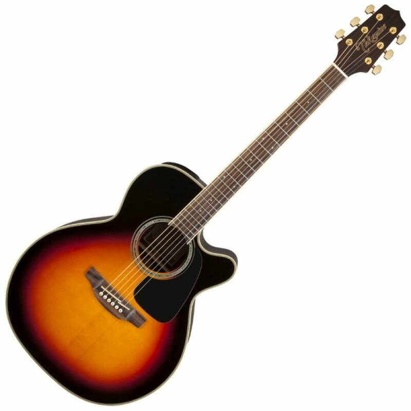 Takamine Gn 51  ce bsb