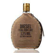 Diesel - Fuel For life Il - edt 125 ml