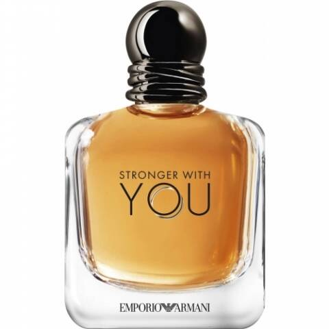 Armani - Stronger with You - edt 100 ml